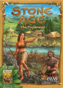 Stone Age : The Expansion